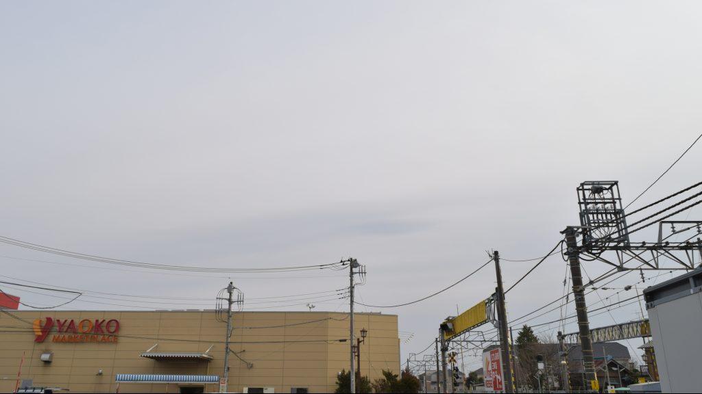 三咲駅周辺2